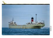 Alpena On Lake Huron Carry-all Pouch