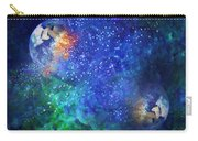 Alpha Centauri Abstract Moods Carry-all Pouch