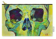 Alpha Skull Carry-all Pouch