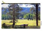 Alpine Arizona Carry-all Pouch
