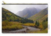 Alpine Loop Road Carry-all Pouch