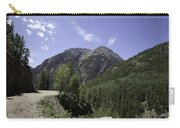 Alpine Loop Trail Carry-all Pouch