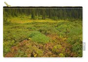 Alpine Meadows Carry-all Pouch
