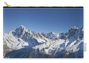 Alpine Panorama Carry-all Pouch