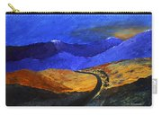 Alpine Vista Carry-all Pouch