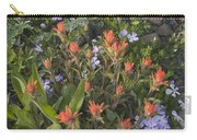 Alpine Wildflowers Hurricane Ridge 4031 Carry-all Pouch