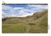 Alport Castles, Derbyshire, England Carry-all Pouch