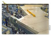 Als Beamlines And Inner Ring Carry-all Pouch
