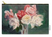 Altadena Roses Carry-all Pouch