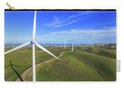 Altamont Windfarm Carry-all Pouch