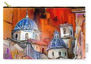 Altea 03 Carry-all Pouch