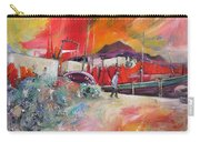 Altea Harbour Spain Carry-all Pouch