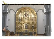 Alter San Juan Capistrano Carry-all Pouch