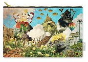 Alternative Fairy Tales Carry-all Pouch