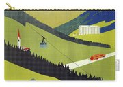 Alto Adige South Tyrol Carry-all Pouch