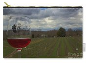 Alto Vineyards Carry-all Pouch