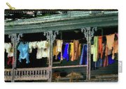 Alton Porch Wash Line No 1 Carry-all Pouch