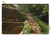 Altun Ha Maya Ruins Carry-all Pouch