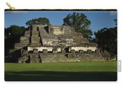 Altun Ha Mayan Temple Carry-all Pouch