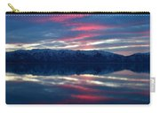 A.m. On Antelope Island Carry-all Pouch