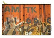Am Tk Carry-all Pouch