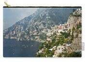 Amalfi Coast II Carry-all Pouch