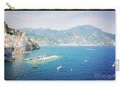 Amalfi Coast, Italy IIi Carry-all Pouch
