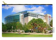 Amalie Arena Tampa Fl Carry-all Pouch