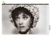Amanda Barrie, Carry On Actress Carry-all Pouch