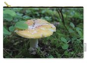 Amanita Mushroom 3 Carry-all Pouch