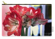 Amaryllis Fantasy Carry-all Pouch