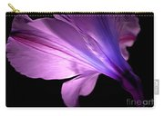 Amaryllis Glow Carry-all Pouch