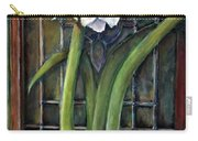 Amaryllis In The Window Carry-all Pouch