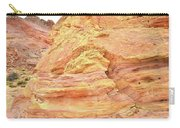Amazing Color In Wash 3 - Valley Of Fire Carry-all Pouch