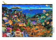 Amazing Coral Reef Carry-all Pouch