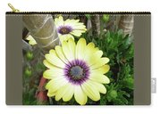Amazing Daisy  Carry-all Pouch