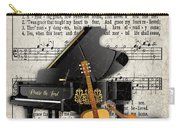 Amazing Grace-jp3513 Carry-all Pouch