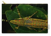 Amazing Insect Carry-all Pouch