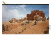 Amazing Mountains In National Park  Carry-all Pouch