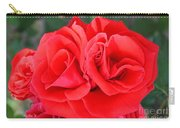 Amazing Rose Carry-all Pouch