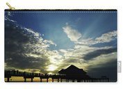Amazing Sky Pier 60 Carry-all Pouch