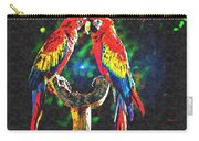 Amazon Parrotts Carry-all Pouch