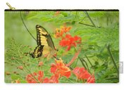 Amazonia Butterfly Carry-all Pouch