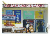 Ambala Cash And Carry Carry-all Pouch