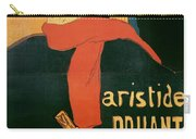 Ambassadeurs Carry-all Pouch