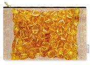 Amber #4903 Carry-all Pouch