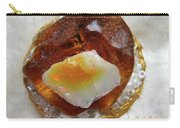 Amber And Ethiopian Opal Carry-all Pouch