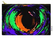 Amber Eye Carry-all Pouch
