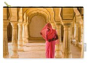 Amber Fort Temple Carry-all Pouch