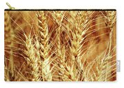 Amber Waves Of Grain 1 Carry-all Pouch